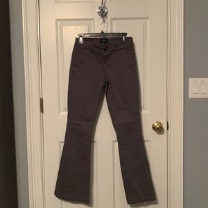 AE Gray Artist Jeans